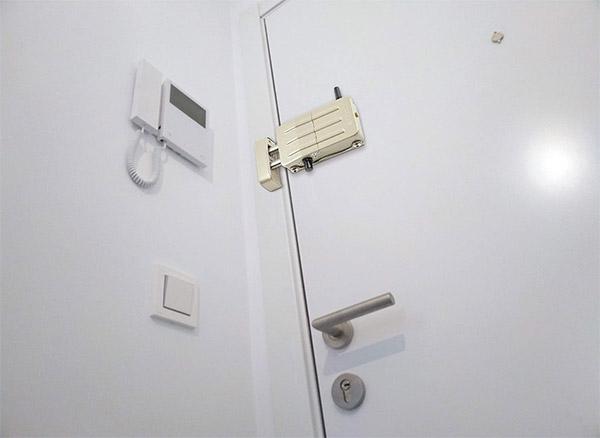 Mejores cerraduras invisibles