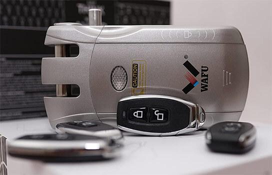 Wafu W010