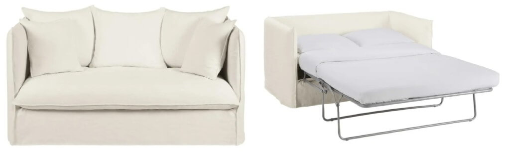 Mejor sofá cama 2 plazas