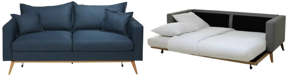 Mejor sofá cama 3 plazas