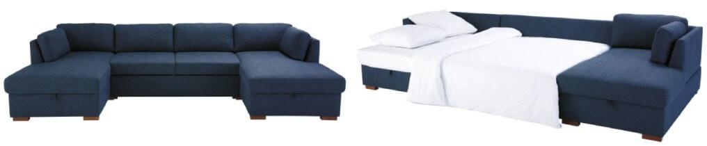 Mejor sofá cama chaise long