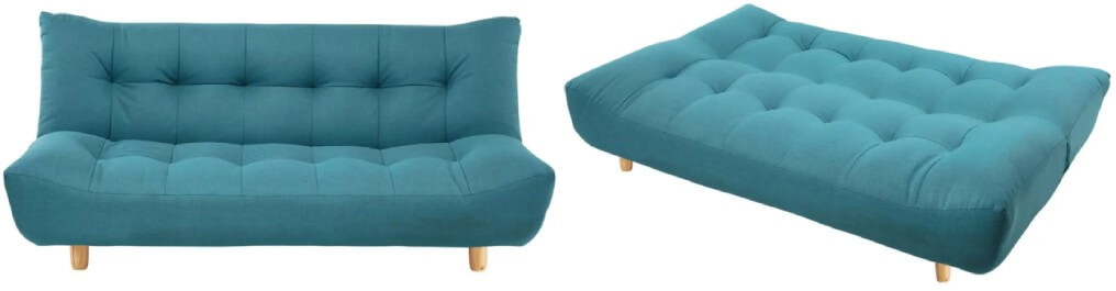 Mejor sofá cama clic clac